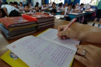 Sửa thông tư về đánh giá học sinh tiểu học