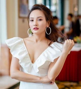 """Diễn viên Bảo Thanh: """"Tôi từng bị đạo diễn Nhuệ Giang chê thẳng mặt"""""""
