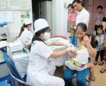 Bộ Y tế ra công văn khẩn sau vụ tiêm nhầm