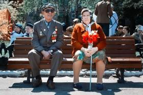 Có một Liên Xô trong lòng Ukraine