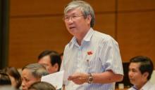 Đại biểu Quốc hội 'truy' Bộ trưởng GD-ĐT về môn Lịch sử