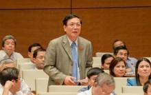 Quốc hội yêu cầu không tích hợp môn Lịch sử