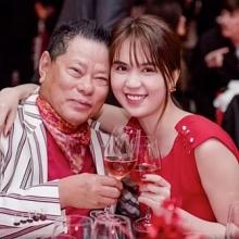 sao viet 811 chiem quoc thai len tieng ve tin don voi tan hoa hau trai dat nguyen phuong khanh
