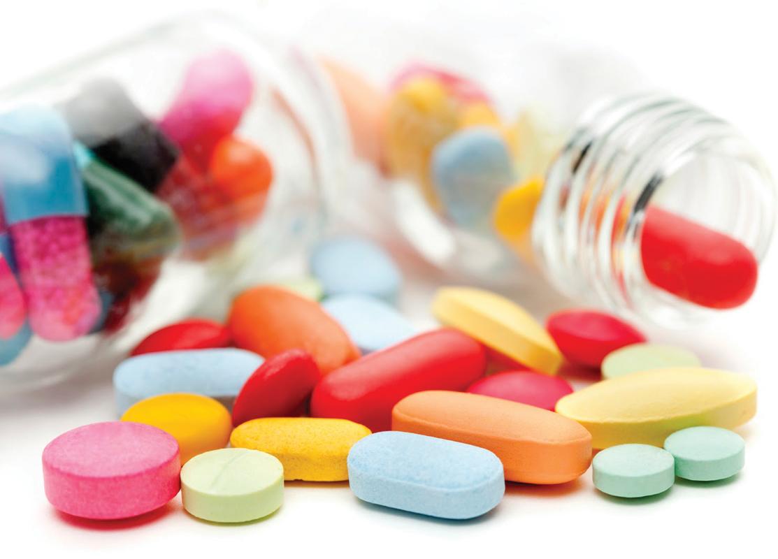 Không được kê thực phẩm chức năng trong đơn thuốc