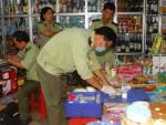 Lập 6 đoàn thanh tra an toàn thực phẩm dịp Tết Ất Mùi