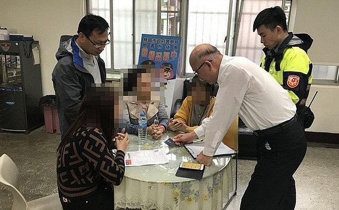 bo van hoachan chinh cac cong ty lu hanh sau vu 152 khach bo tron o dai loan