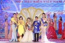 Kết quả 'Hoa hậu biển Việt Nam' đúng như tin đồn