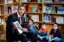 Những cuốn sách không nên bỏ qua của Tổng thống Obama