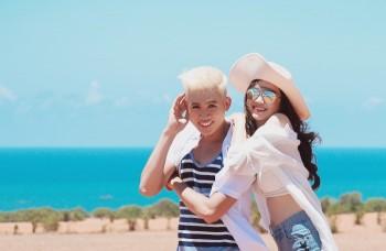 Cựu thành viên V-Music trở lại với MV đẹp lung linh