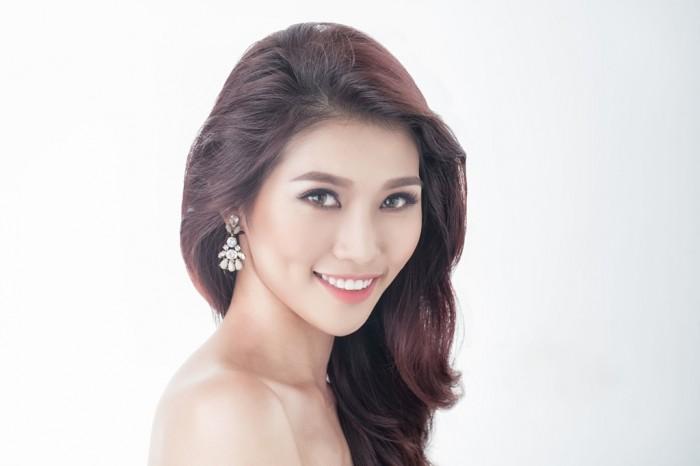 chiem nguong ve dep top 10 hoa khoi ao dai 2016