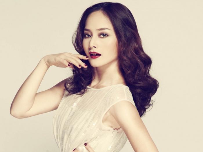 dien vien lan phuong chua bao gio quen yeu