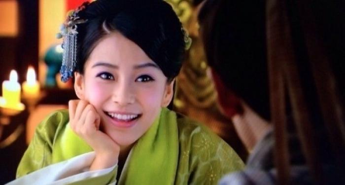 Angela Baby khoe sắc trong phim 'Vân Trung Ca'