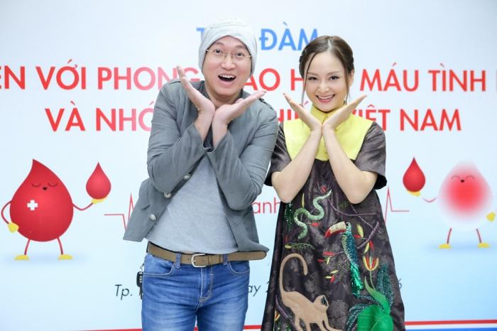 lan phuong tro thanh dai su dac biet cua hanh trinh do