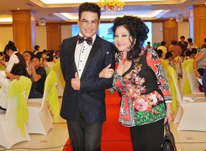 Sự thật về đám cưới của MC Thanh Bạch với bà Thúy Nga