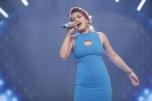 Vietnam Idol 2016: Janice Phương bùng nổ khi hát ca khúc tiếng Việt