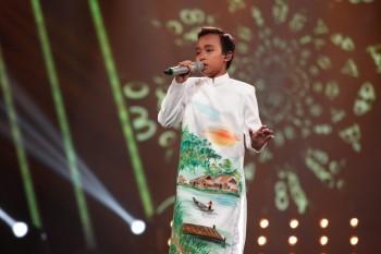 Hồ Văn Cường được đề cử giải VTV - 'Ca sĩ ấn tượng'