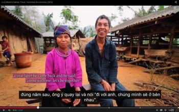 phim tai lieu ve cho tinh khau vai len youtube