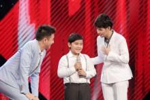 """Xuất hiện thêm """"cậu bé dân ca"""" tại Giọng hát Việt nhí 2016"""