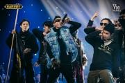 Rap Việt All-Star concert 2021 hoãn trước giờ G vì dịch Covid-19
