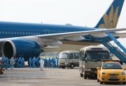 Dừng bay quốc tế với hãng bay có thành viên vi phạm quy định về phòng chống dịch