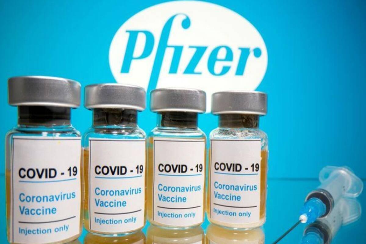 3 loại vắc xin Pfizer, Moderna, Sinopharm sẽ chỉ tiêm 2 mũi cùng loại