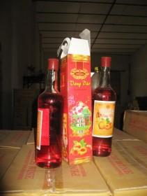 Hà Nội: Xử lý hình sự các cơ sở sản xuất rượu giả