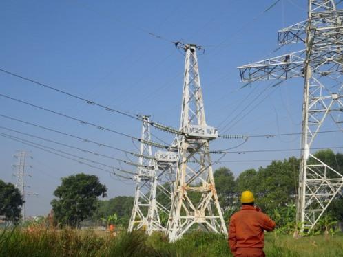 Bài học từ công trình xây dựng đường dây 220 kV Vân Trì - Chèm