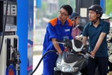 Quỹ bình ổn xăng dầu năm 2015 còn gần 4.000 tỉ đồng