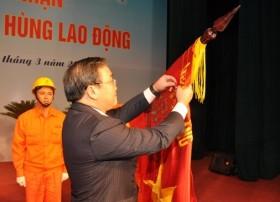 Niềm tự hào của EVN thành phố Hà Nội