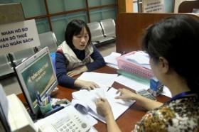 Bỏ 1 thủ tục và đơn giản hóa 7 thủ tục trong lĩnh vực thuế