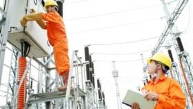 Quý I/2013: EVN đảm bảo dòng điện an toàn, ổn định