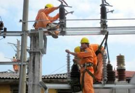 EVNNPC: Không cắt điện nếu nhiệt độ trên 36 độ C