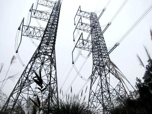 EVN chủ động khắc phục các sự cố lưới điện sau bão