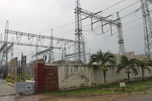 Khai thác cao nhiệt điện than và tua-bin khí