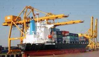 Cải thiện hạ tầng cảng biển để tăng tính cạnh tranh