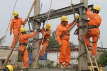 EVNNPC nỗ lực vượt khó, đảm bảo cấp điện cho miền Bắc