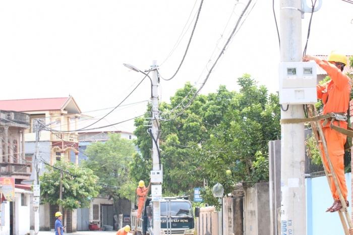 Kết quả hình ảnh cho PC Đắk Lắk: Nỗ lực nâng cao độ tin cậy cung cấp điện