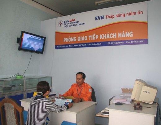 Tối ưu hóa chi phí ở Công ty Điện lực Quảng Nam
