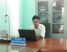 Người cán bộ ngành điện gắn bó với núi rừng Minh Hóa