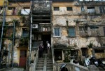 Hà Nội: Ì ạch cải tạo chung cư cũ