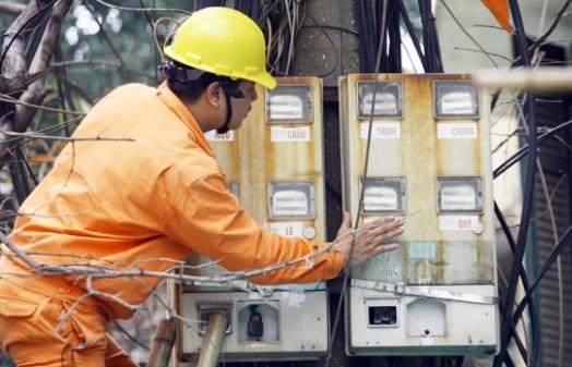 Đẩy mạnh công khai, minh bạch thông tin về giá điện