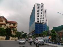 Bí thư Thành ủy Hà Nội: Nhà 8B Lê Trực 'sai 16m cắt 16m, không giật cấp, phải giật cấp'