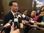 Tổng Thanh tra Chính phủ nói về vụ ông Trần Văn Truyền