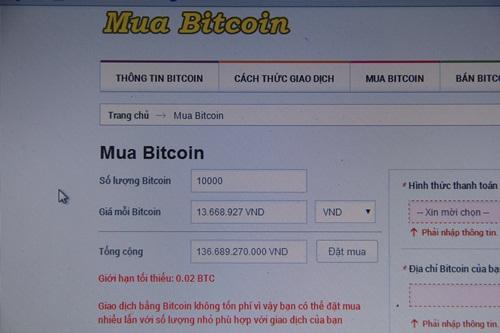ngan hang nha nuoc canh bao 4 nguy co rui ro tu bitcoin