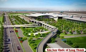 Vốn đầu tư Cảng hàng không Long Thành giảm gần 3 tỉ USD
