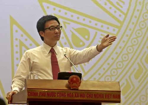 Người phát ngôn của Chính phủ nói về sự cố lớn nhất trong lịch sử ngành điện