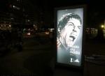 Adidas tung poster chế giễu Suarez