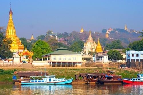 """""""Myanmar là mảnh đất vàng cuối cùng của châu Á!"""""""
