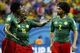 LĐBĐ Cameroon đề nghị điều tra 7 tuyển thủ nghi bán độ