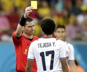 Giáo viên nghỉ việc 6 tháng đi làm... trọng tài World Cup